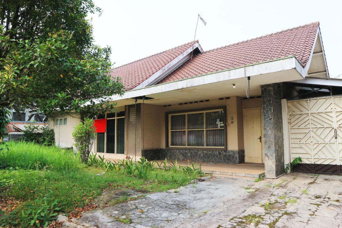 Rumah Talaga Bodas