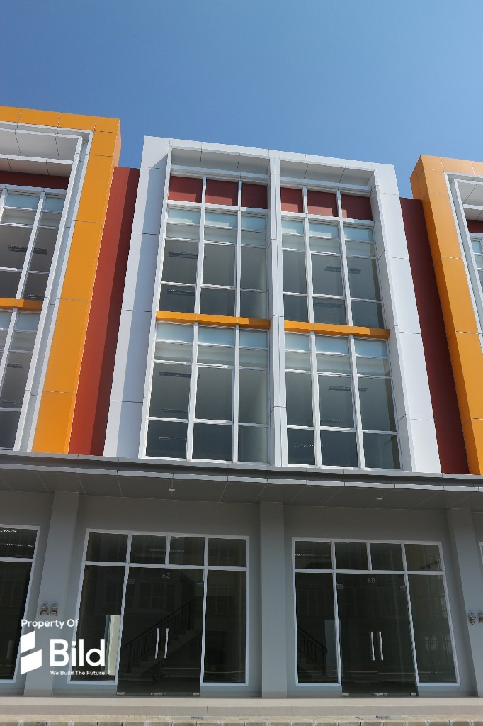 Summarecon Bandung Magna Raya