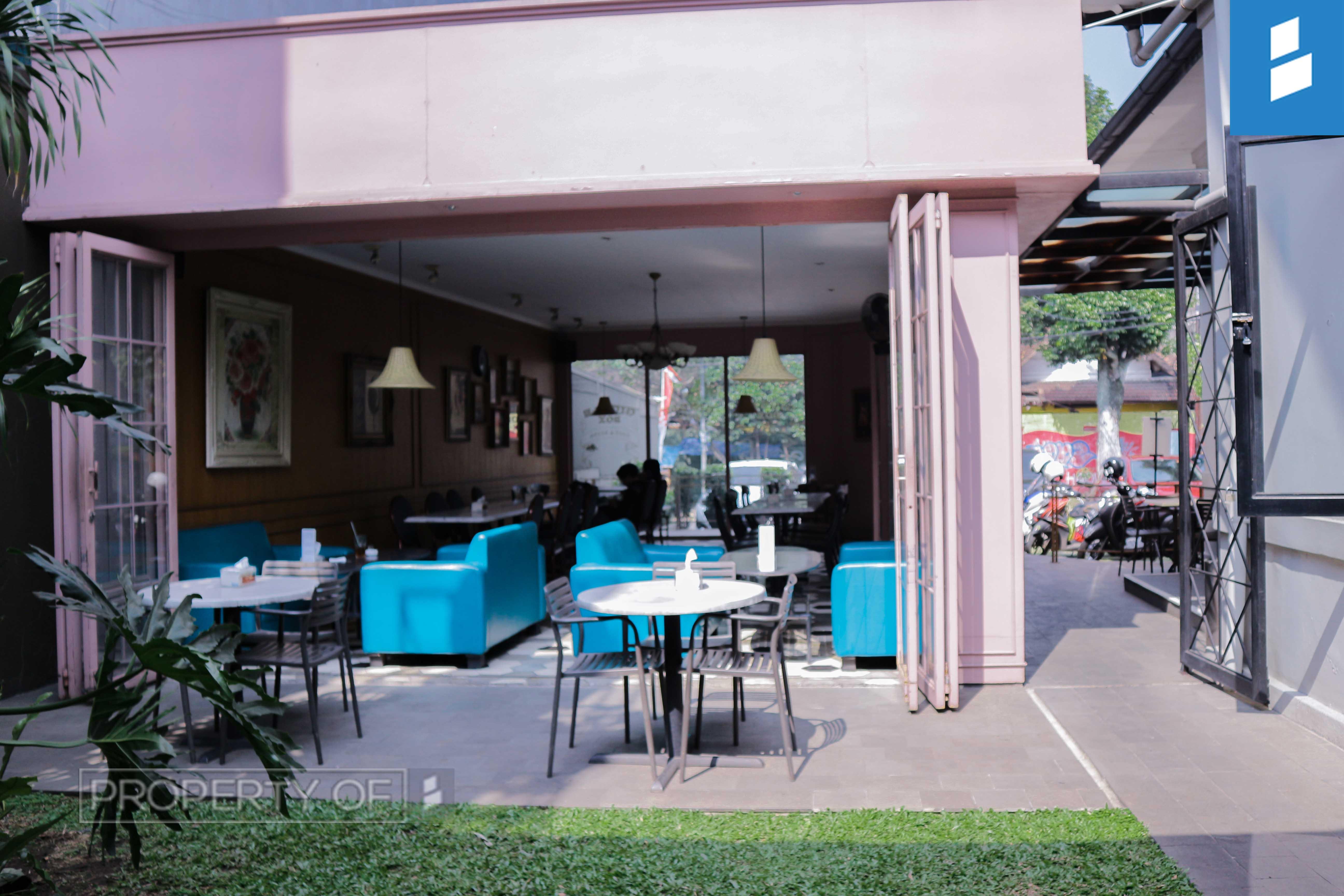 Cafe Sayap Riau