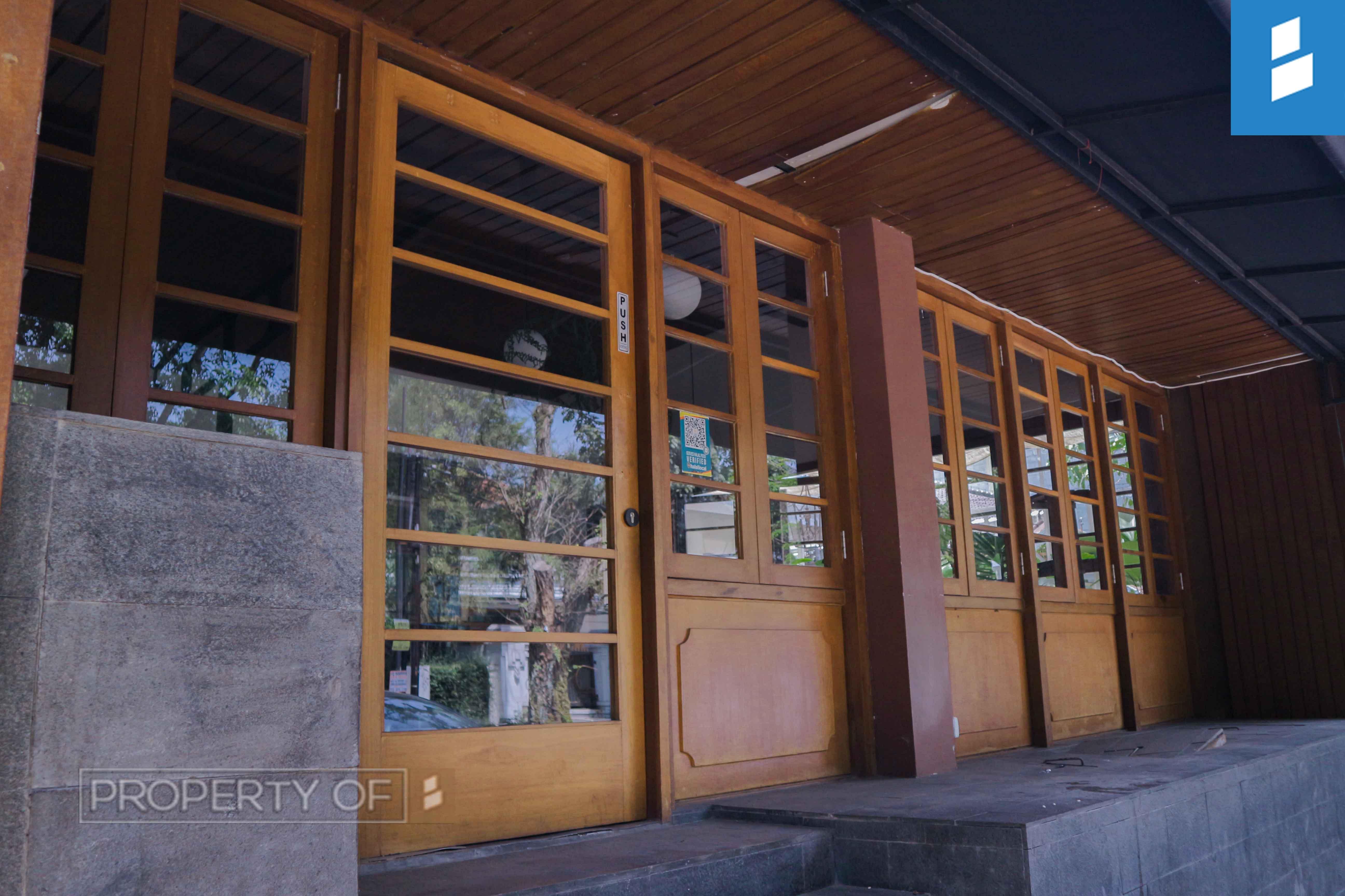 Rumah Sayap Riau